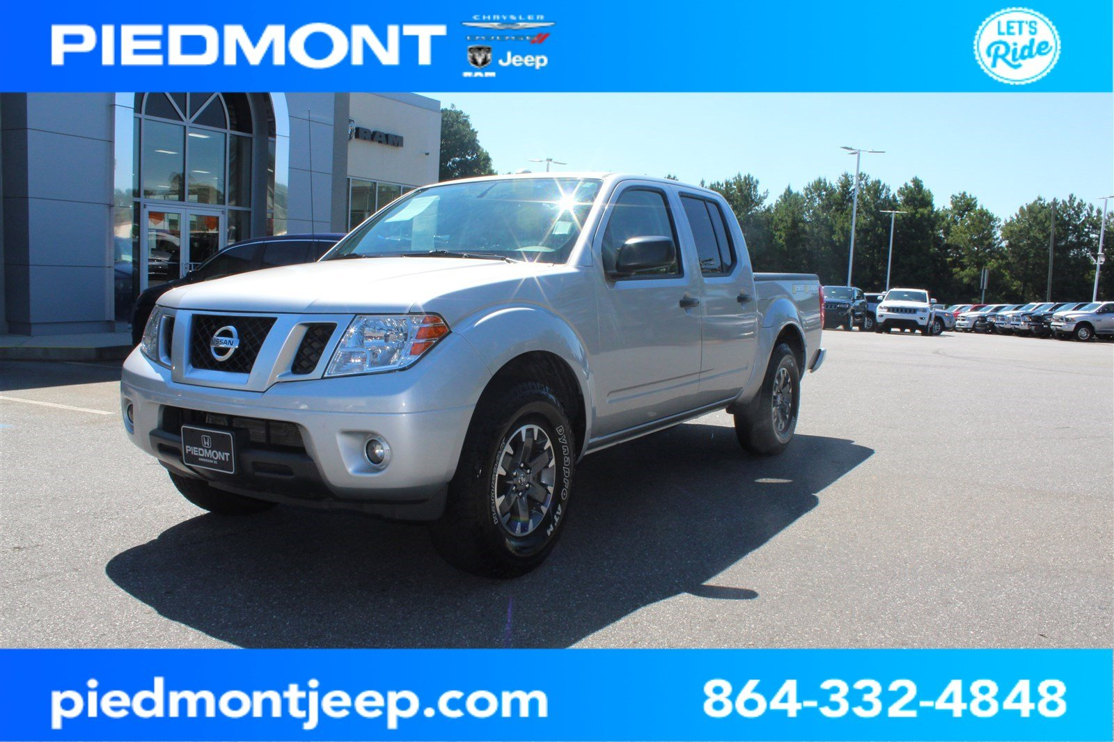 Pre Owned 2016 Nissan Frontier 2wd Crew Cab Swb Auto Desert Runner Front Airbag Sensor 2002 Xterra